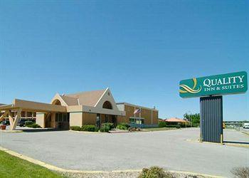 ‪Quality Inn & Suites Council Bluffs‬