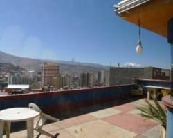 Photo of Hotel Milton La Paz