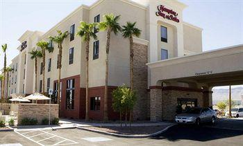 ‪Hampton Inn & Suites Las Vegas - Red Rock / Summerlin‬