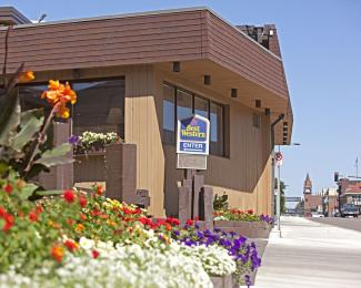 Photo of Best Western Downtown Motel Duluth