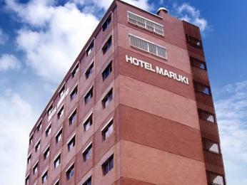 Photo of Hotel Maruki Naha