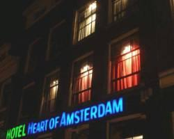 Photo of Heart of Amsterdam