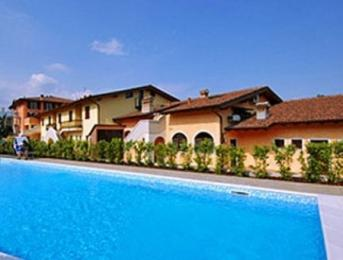 Photo of Hotel Donna Silvia Manerba del Garda