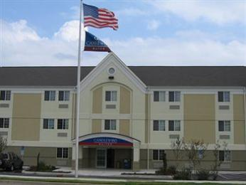 ‪Candlewood Suites Killeen at Fort Hood‬