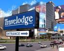 Travelodge Las Vegas Center Strip