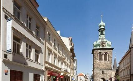 Photo of Hotel Halkova Prague