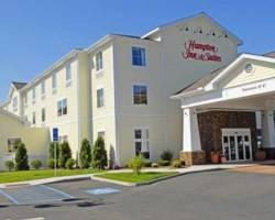 ‪Hampton Inn & Suites Mystic‬