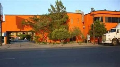 Hotel Las Fuentes Los Mochis