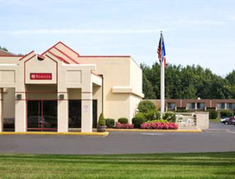 ‪Ramada Inn at Bradley International Airport‬