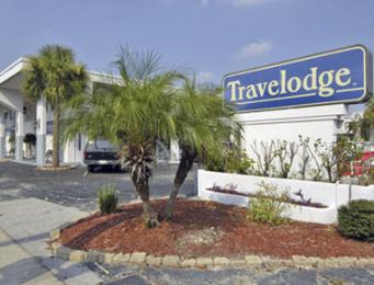 ‪Orlando Centroplex Travelodge‬