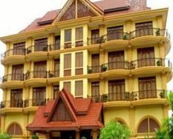 Hotel Cozyna Angkor