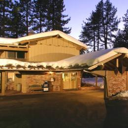 ‪The Lodge at Lake Tahoe‬