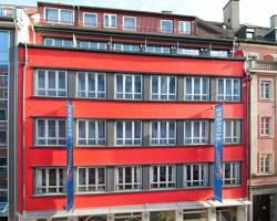 Photo of Jaeger's Hostel Munich