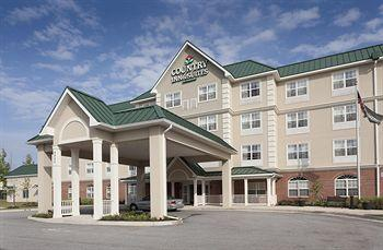 Photo of Country Inn & Suites Baltimore North Rosedale