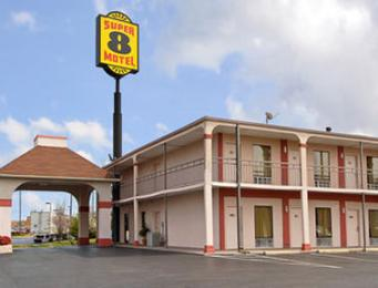 Super 8 Motel - Lebanon/Nashville Area