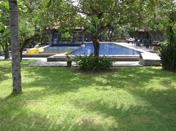 Photo of Garden View Cottages Legian