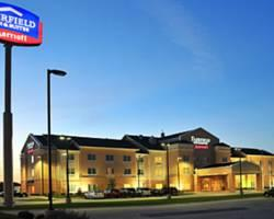 ‪Fairfield Inn & Suites North Platte‬