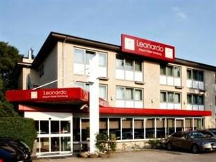 Photo of Leonardo Airport Hotel Hamburg Berlin