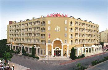 Anemon Hotel