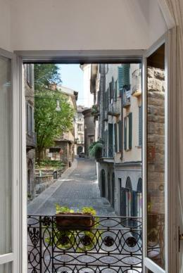 Bed & Breakfast Bergamo Tower