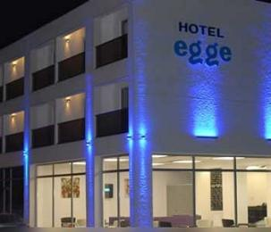 Hotel Egge