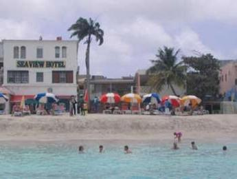 Photo of Seaview Hotel & Casino Philipsburg