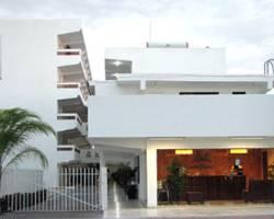 Hotel Casa Blanca