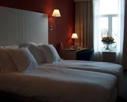 Hotel 't Zand