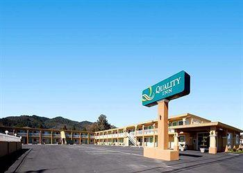 Photo of Quality Inn Ukiah