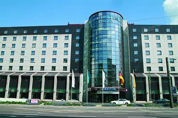 Maritim Hotel Magdeburg