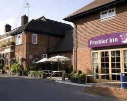 ‪Premier Inn Colchester Central‬