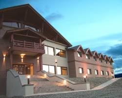 Photo of Terraza Coirones Hotel Boutique El Calafate