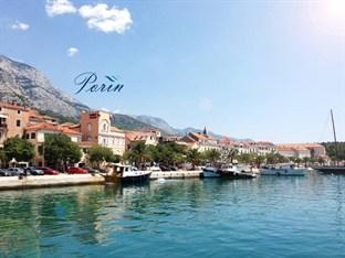 Photo of Hotel Porin Makarska