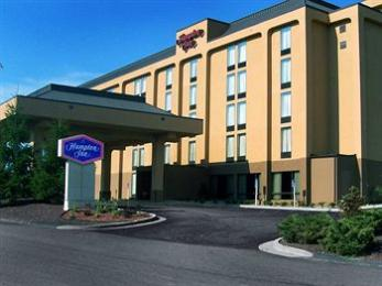 Photo of Hampton Inn Somerset