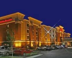 Hampton Inn & Suites Murfreesboro