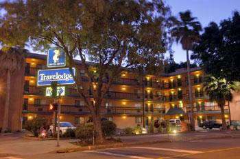 Travelodge Sacramento Capital Center