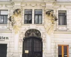Photo of Hotel Pension Lumes Vienna