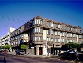 Photo of Chelsea Motor Inn San Francisco