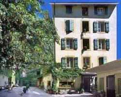 Photo of Appart&#39;Hotel Residence Dizerens Geneva