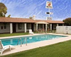Photo of Lazy 8 Motel Tucson