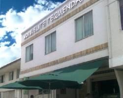 Hotel Elite Tequendama