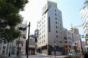 Photo of Shibuya City Hotel
