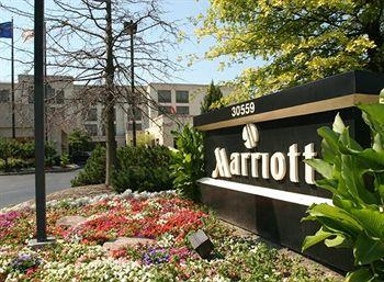 Photo of Marriott Detroit Airport