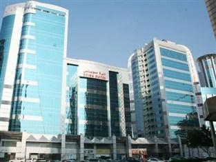 Deira Suites Hotel Apartment