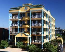 Photo of Aegean Apartments Mooloolaba