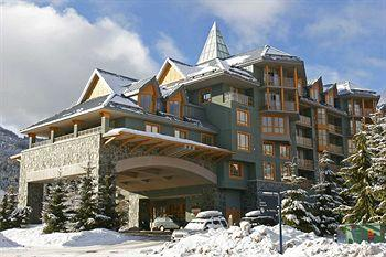 ‪Whistler Cascade Lodge Hotel Managed By ResortQuest Whistler‬