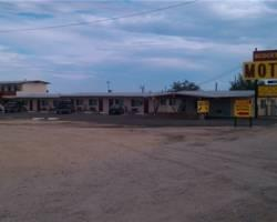 Budget Inn Mojave