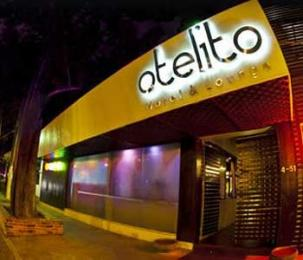 Otelito Season Hotel