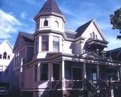Mahogany Manor Bed and Breakfast