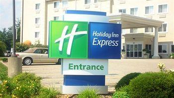 Holiday Inn Express Evansville West
